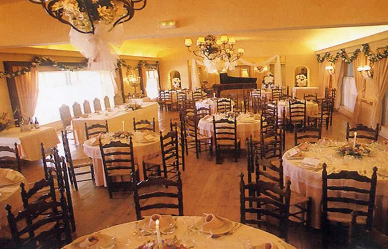Gudamendi - Restaurant - 3