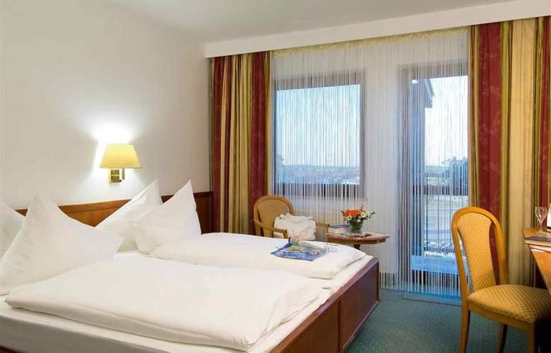 Mercure Hotel Bad Duerkheim An Den Salinen - Room - 56