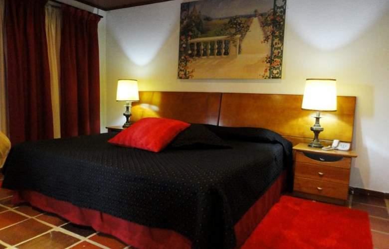 A Coutada - Room - 6