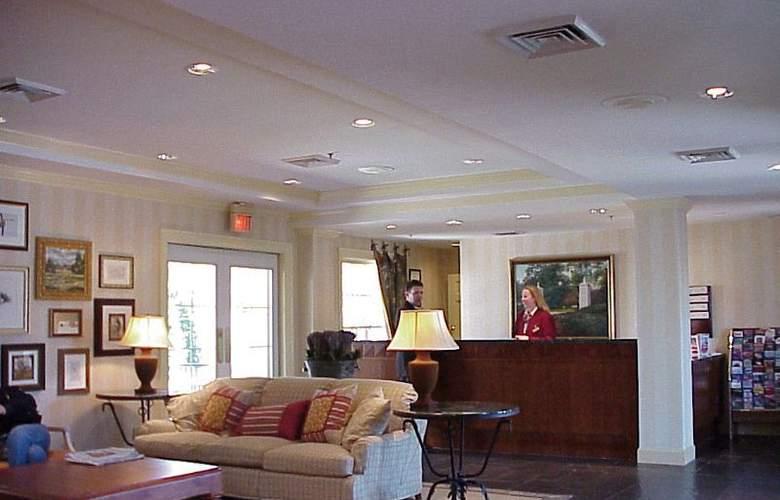 Emory Inn - Hotel - 0