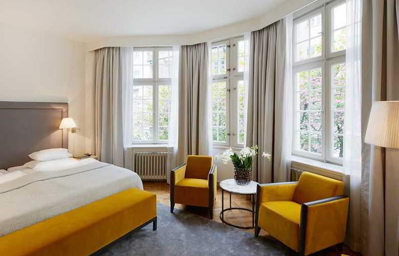 Diplomat Stockholm - Room - 7