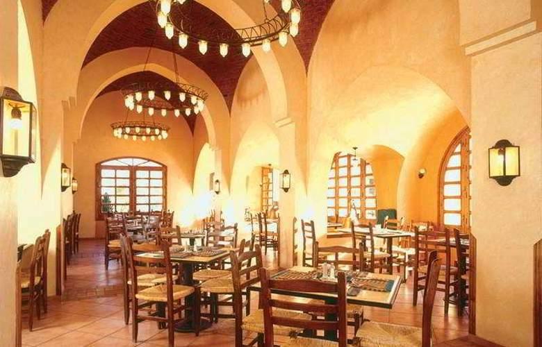 Jaz Makadina - Restaurant - 8