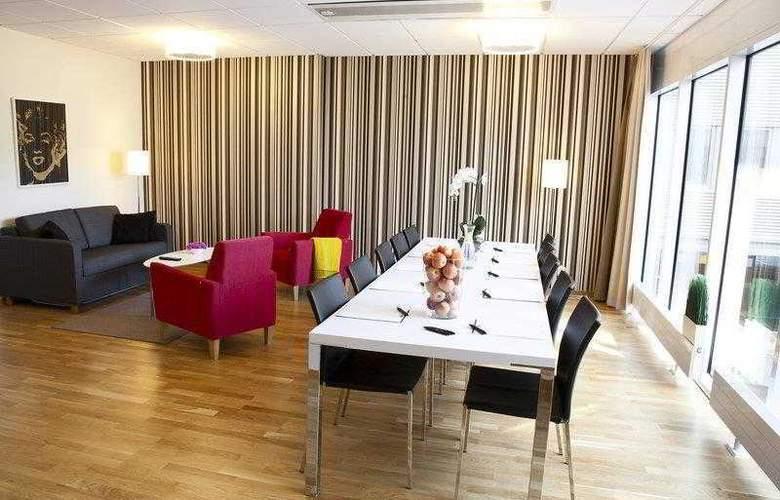 Best Western Plus Hotel Mektagonen - Hotel - 31