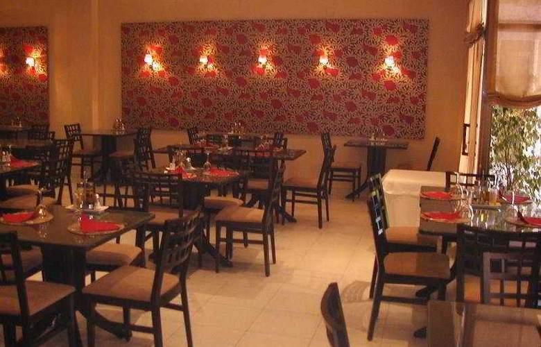 Eden Mar - Restaurant - 5