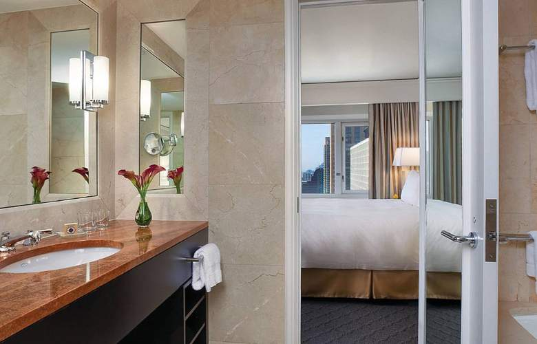 Four Seasons Chicago - Room - 5
