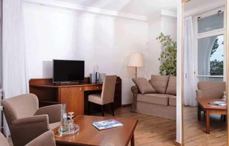 Tryp by Wyndham Ahlbeck Strandhotel - Room - 14