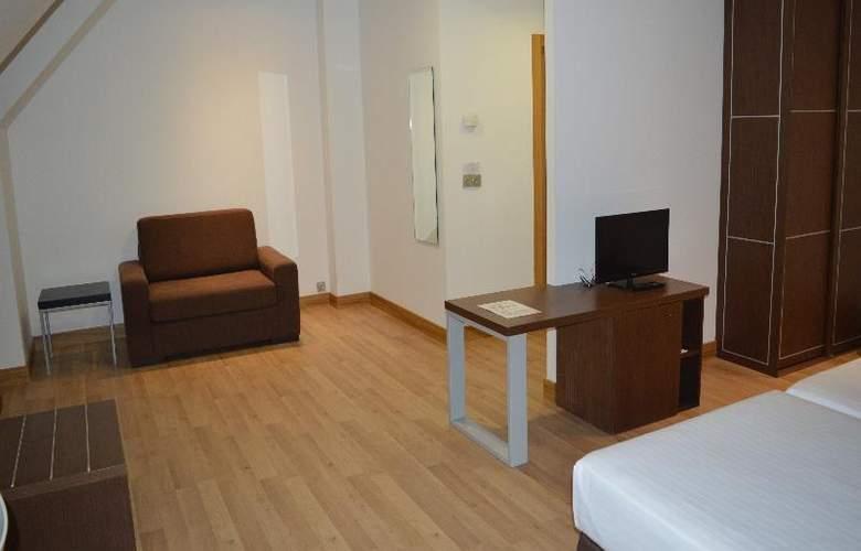 Sercotel Odeon - Room - 28