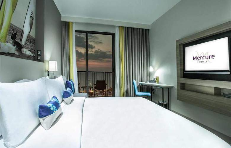 Mercure Pattaya Ocean Resort - Room - 46