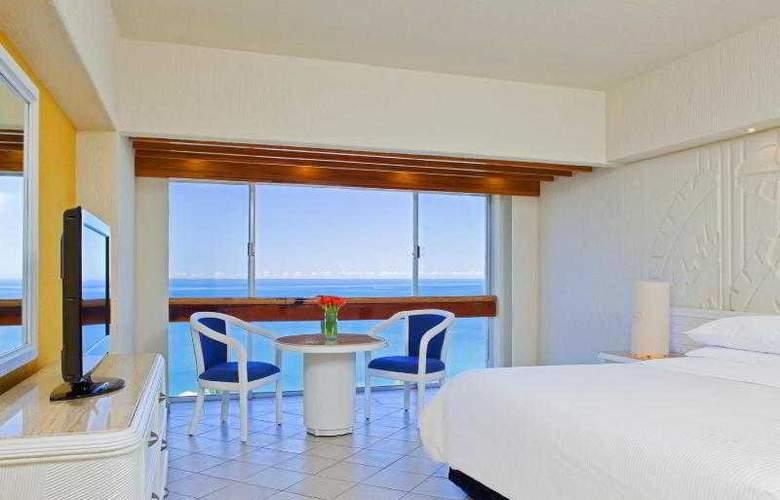 Sheraton Buganvilias Resort & Convention Center - Room - 18
