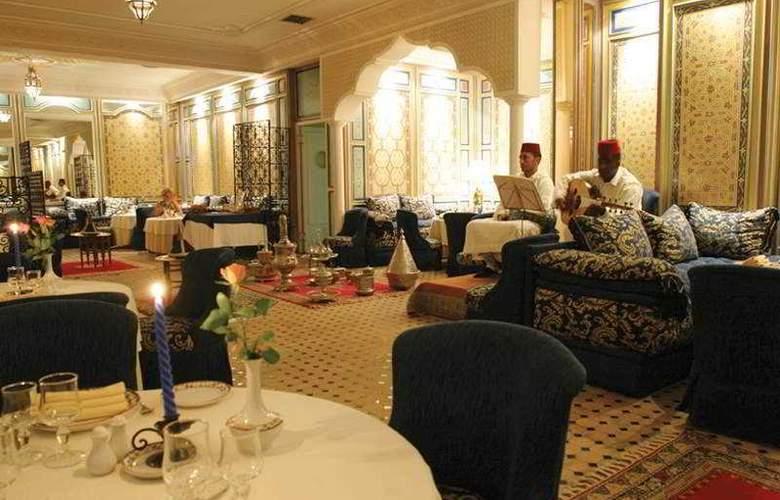 Labranda Amadil Beach - Restaurant - 6