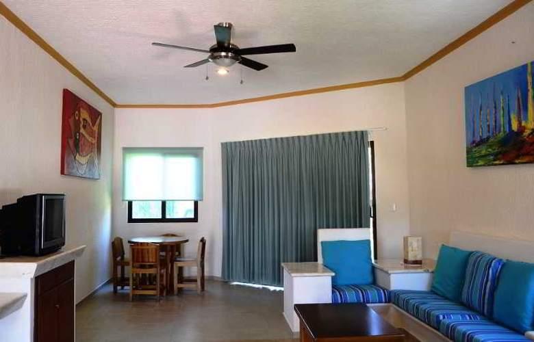 Technotel Beach - Room - 3