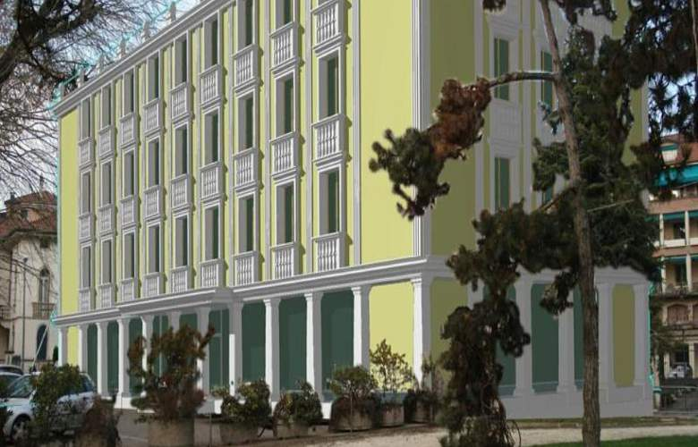 Campo Marzio - Hotel - 4