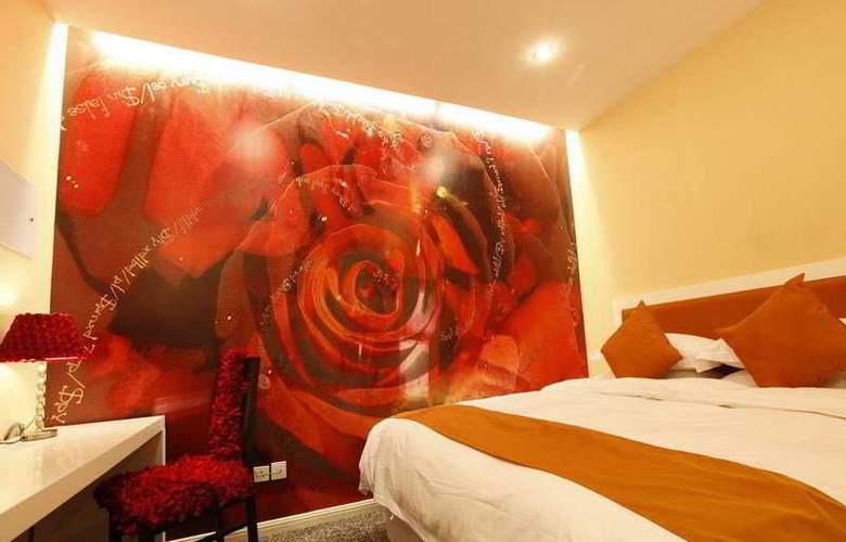 Jiang Tai Art - Room - 4