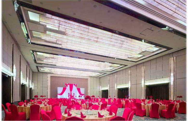 The Qube Hotel, Xinqiao - Conference - 9