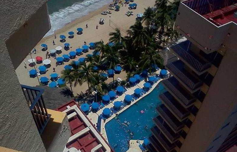 Ritz Acapulco All Inclusive - Pool - 6