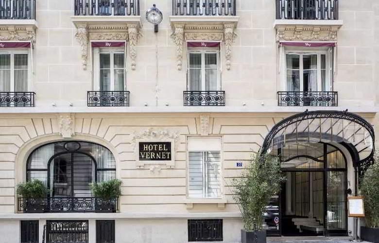 Vernet - Hotel - 4