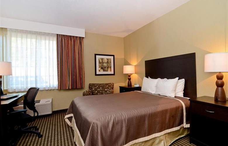 Best Western Cooper´S Mill Hotel - Room - 50