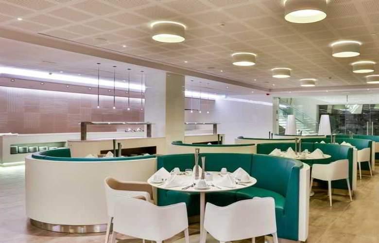 Epic Sana Algarve - Restaurant - 37