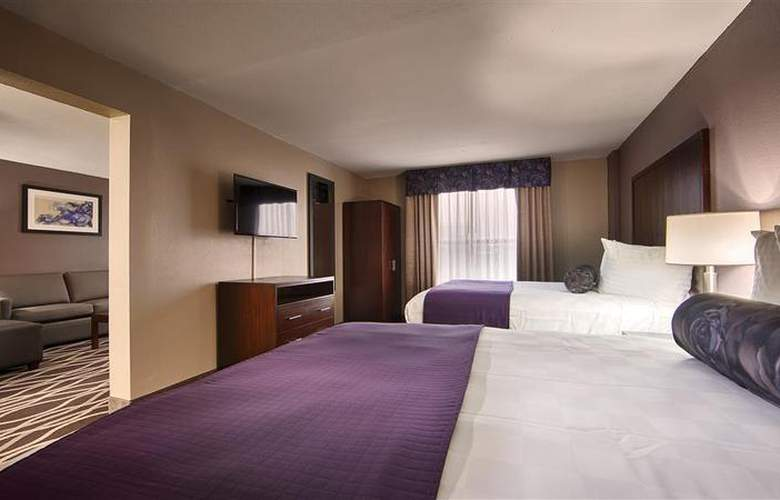 Best Western Plus Hotel & Conference Center - Room - 65