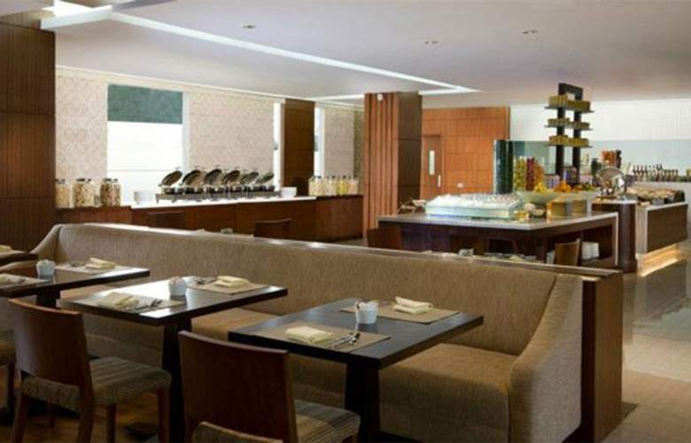 Royal Ambarrukmo Yogyakarta - Restaurant - 5