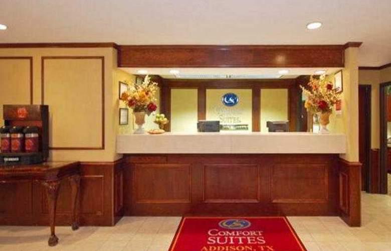 Comfort Suites North/Galleria - General - 1