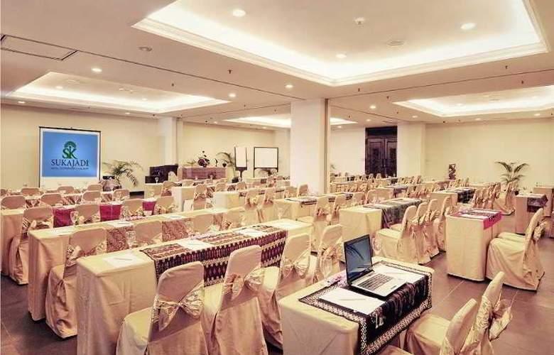 Sukajadi - Conference - 19