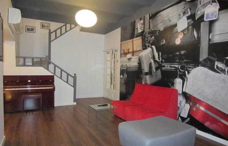 Hotel LLorca - Hotel - 8