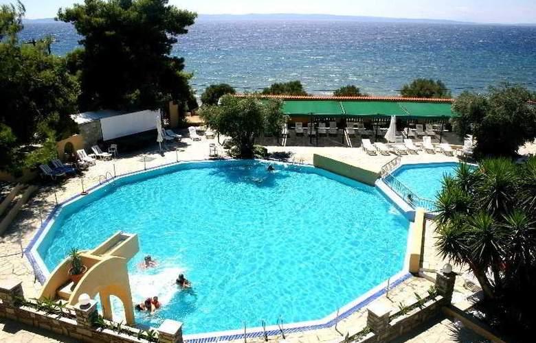 Elea Village - Pool - 6