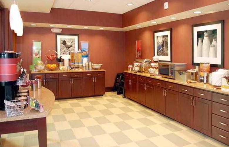 Hampton Inn & Suites Denver/Highlands Ranch - Hotel - 5