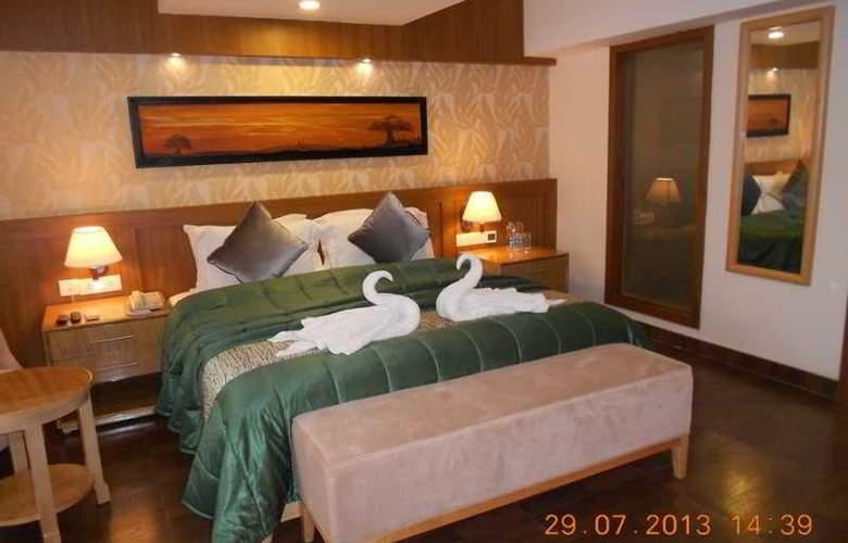 VGP Golden Beach Resort - Room - 8