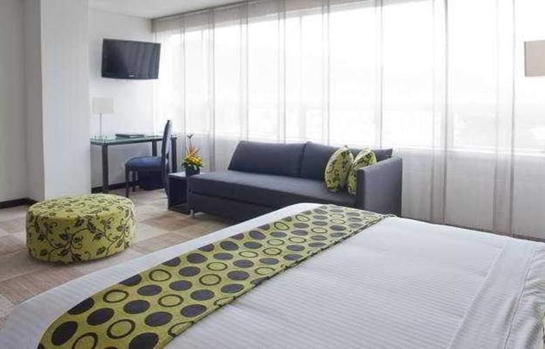 116 Hotel-Hoteles Cosmos - Room - 6