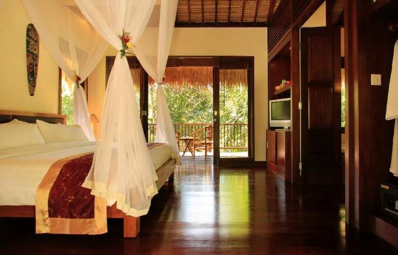 Nandini Bali Jungle Resort and Spa Ubud - Room - 12