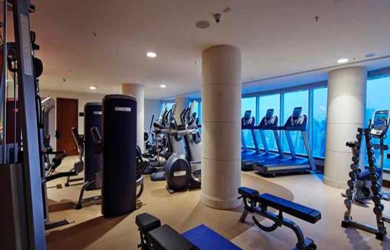 Hilton Baku - Sport - 37