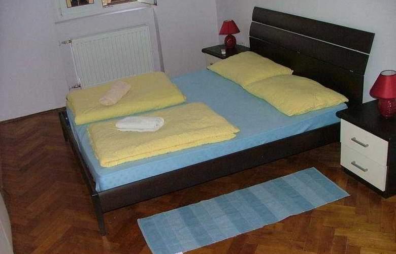 Dominik Apartman - Room - 2