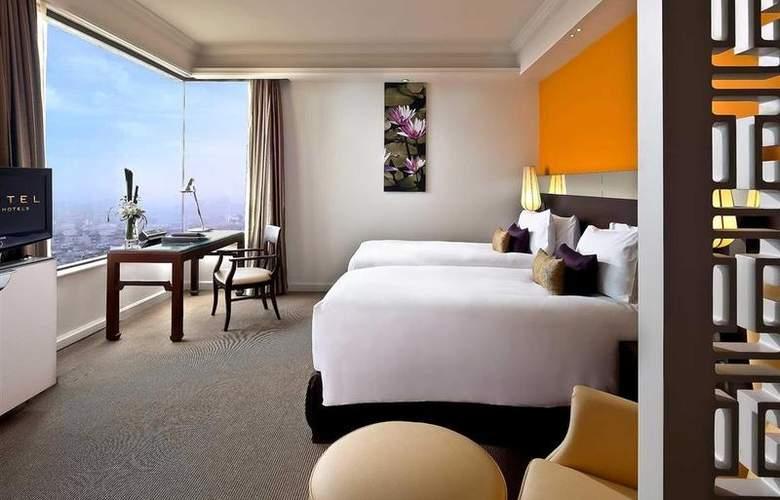 Pan Pacific Hanoi - Room - 27