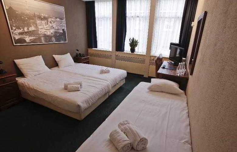 EuroHotel - Room - 7