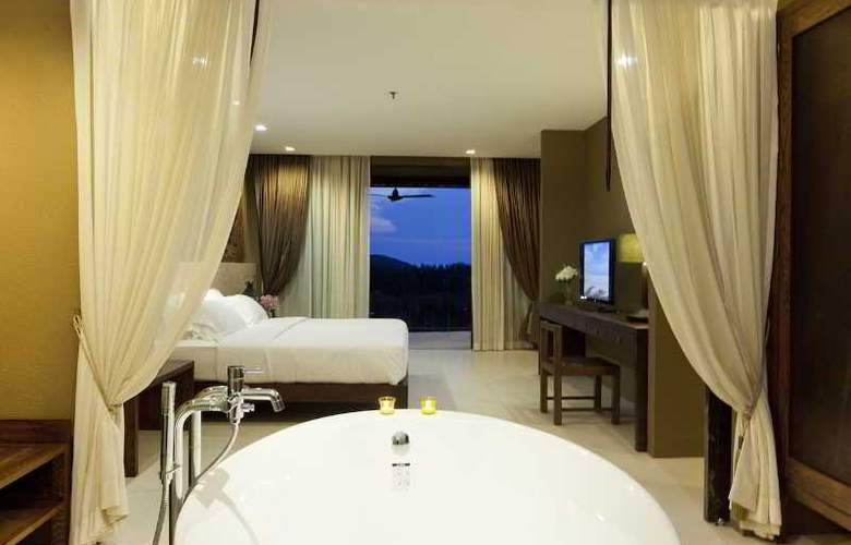 Sunsuri Phuket - Room - 8