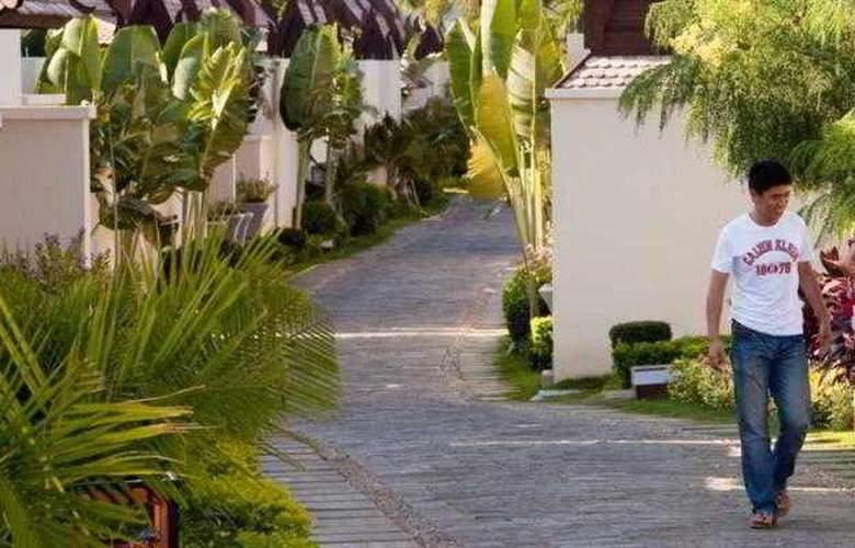 Pullman Yalong Bay Hotel & Resort - Hotel - 41