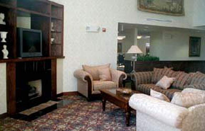 Comfort Suites (Chantilly) - General - 2