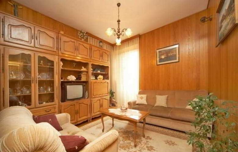Ruskovic Apartments - Room - 8