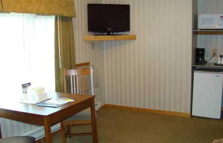 Best Western Adirondack Inn - Hotel - 67