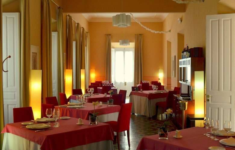 Hospederia Mirador de Llerena - Restaurant - 7