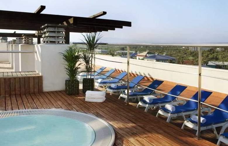 H10 Salauris Palace - Pool - 7