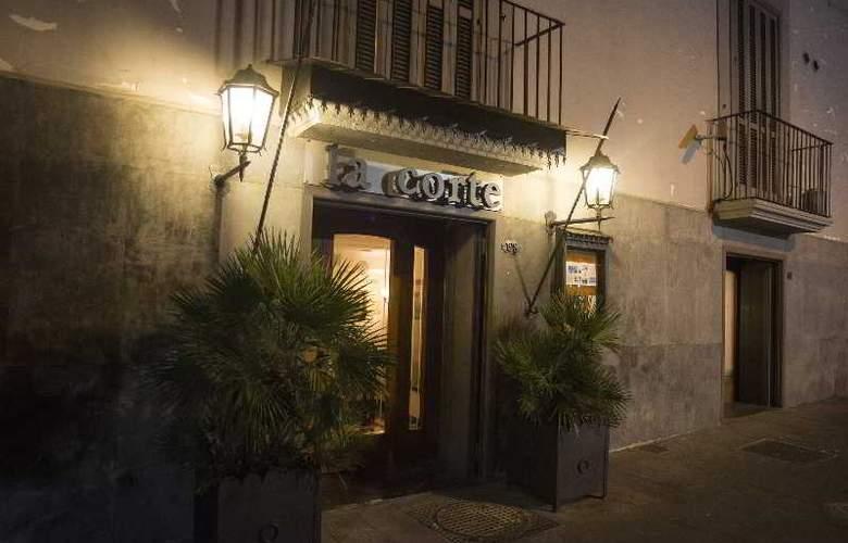 Del Real Orto Botanico - Restaurant - 21