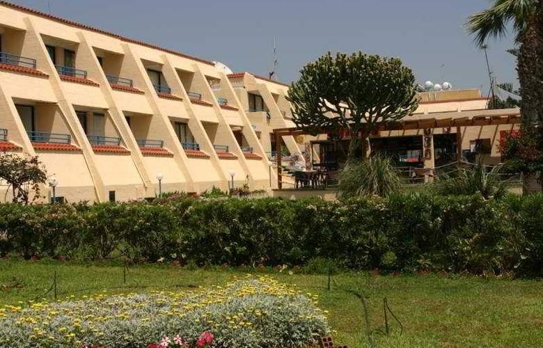 Napa Prince Hotel Apartments - General - 3