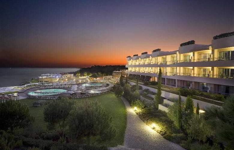 Grande Real Santa Eulalia Resort & Hotel Spa - Hotel - 7