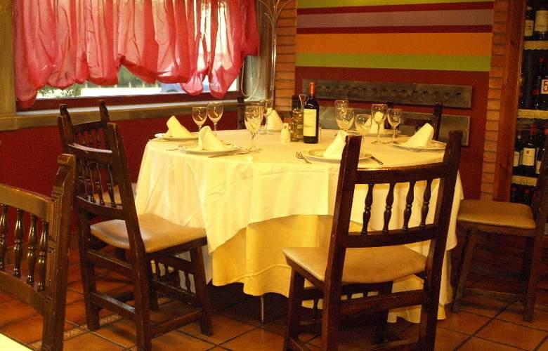 Alfonso I - Restaurant - 6