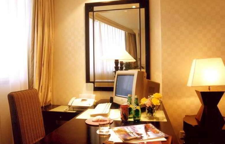 Oriental Culture - Room - 5