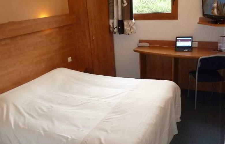 Best Hotel Montpellier Euromedecine - Room - 5
