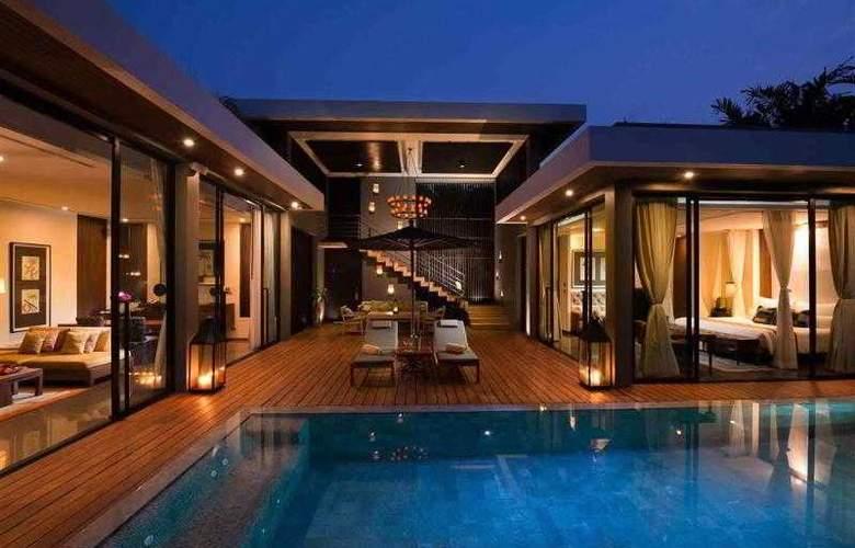 V Villas Hua Hin - Hotel - 0